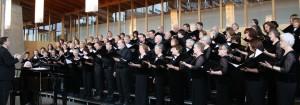 Bainbridge Chorale