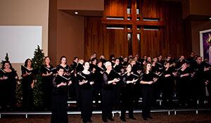 Bainbridge Chorale 43rd concert season