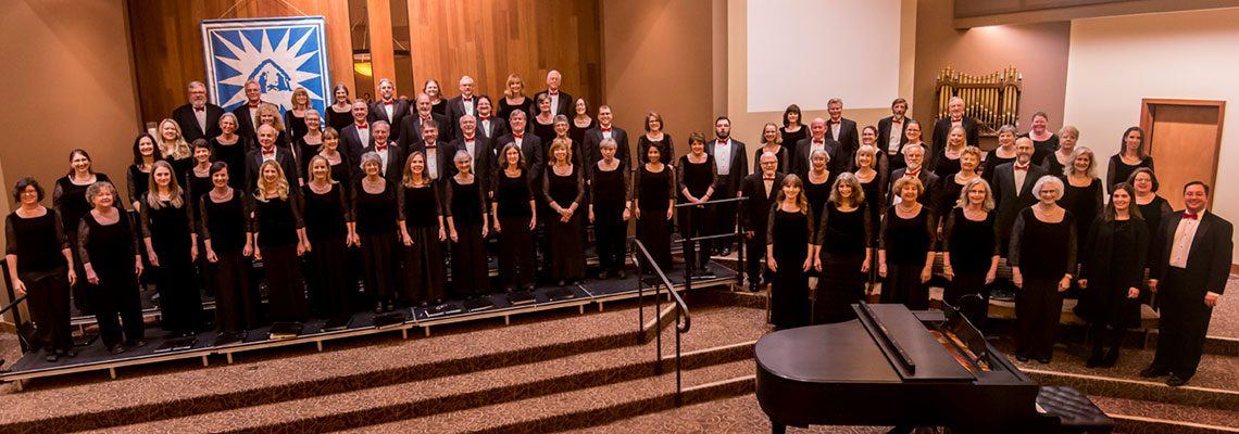 Bainbridge Chorale Portrait