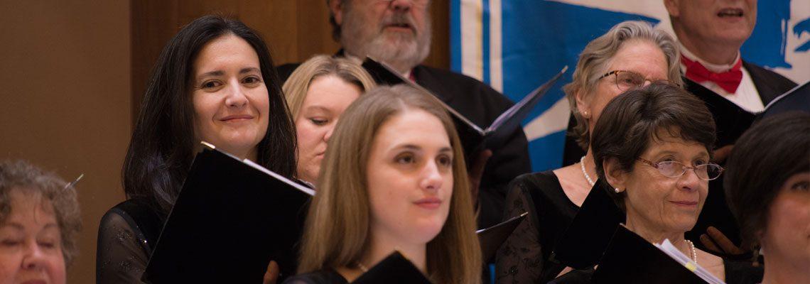 Bainbridge Chorale Singers